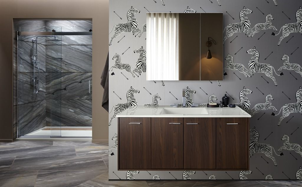 Bathroom Vanity Styles Design Ideas