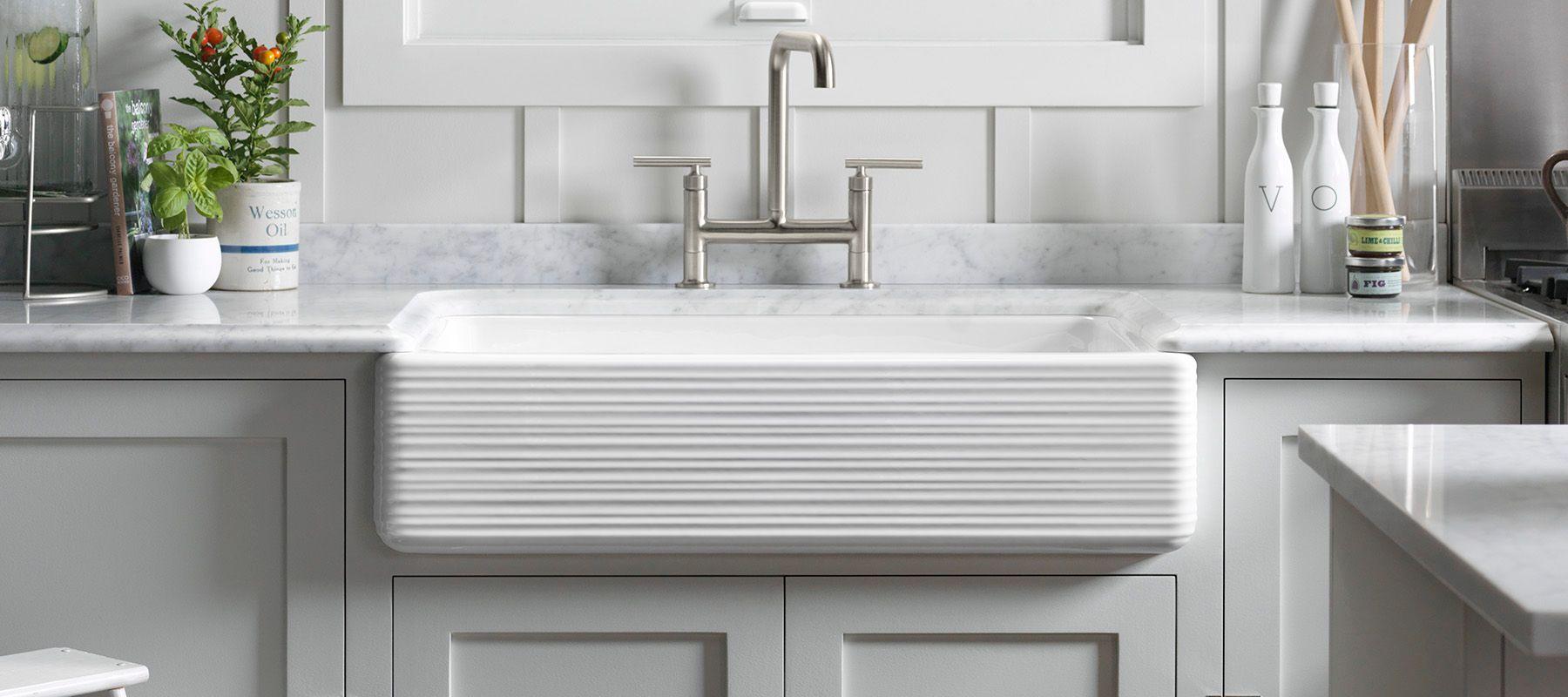 Picking Your Perfect Kitchen Sink | Weinstein Supply Broomall