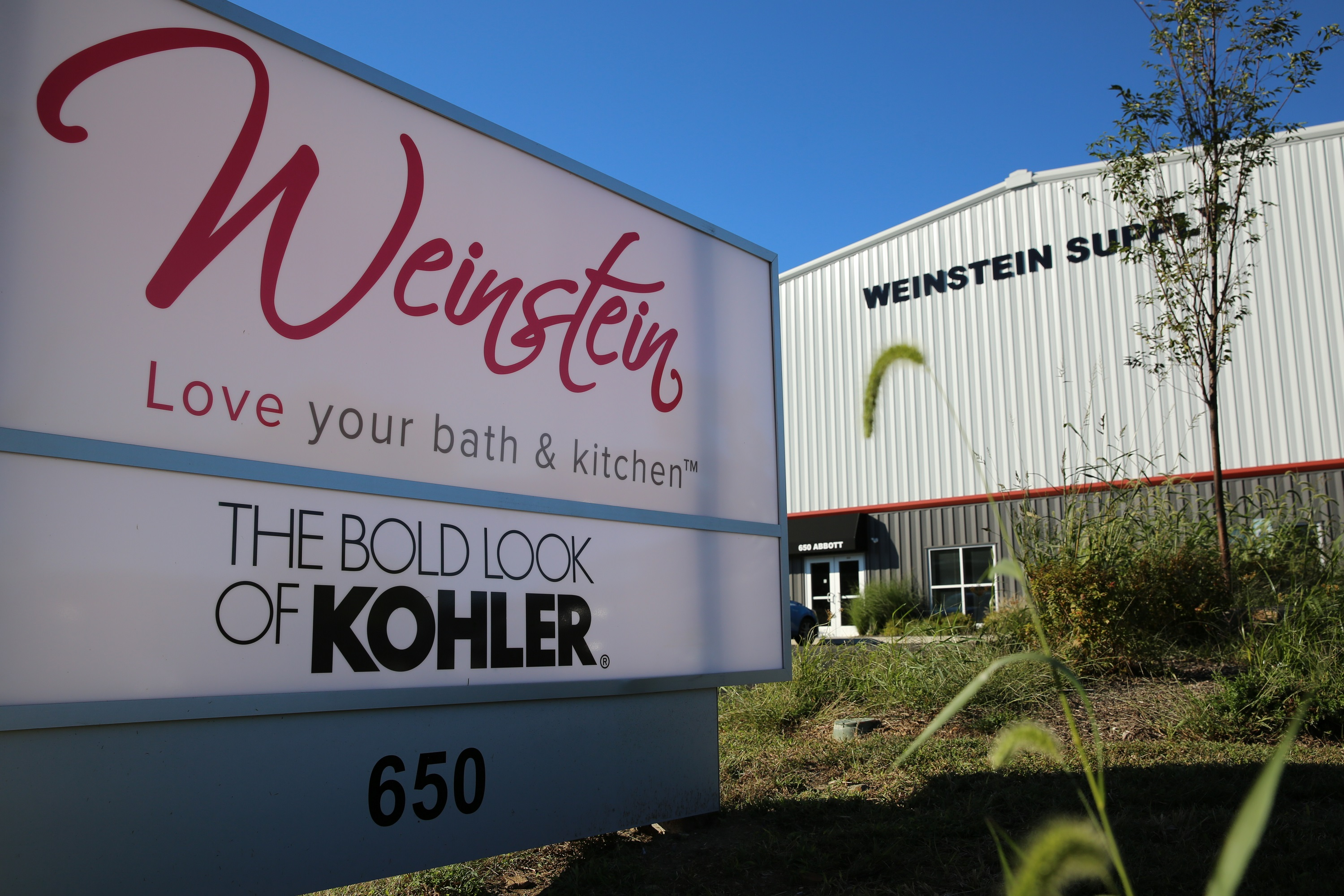 Weinstein Kitchen And Bath Showroom In Broomall Pa