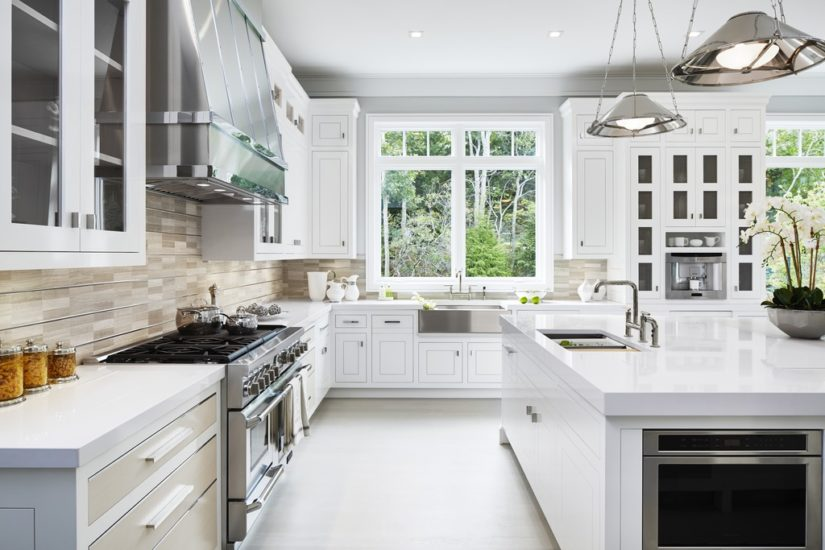 kitchen remodel increase home value broomall pa